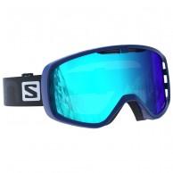 Salomon Aksium goggles, blå