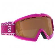 Salomon Kiwi goggles, pink