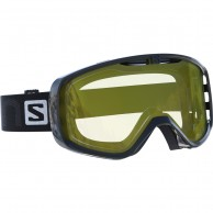 Salomon Aksium Access goggles, sort