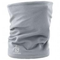 Salomon RS Warm Tube, halsedisse, grå