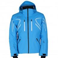 DIEL Atlas skijakke til mænd, blå