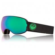 Dragon X2s, Split/green, Lumalens