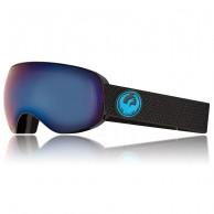 Dragon X2s, Split/blue, Lumalens