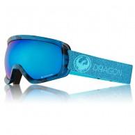 Dragon D3 OTG, Mill/blue, Lumalens