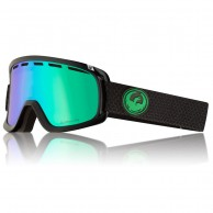Dragon D1 OTG, Split/green, Lumalens