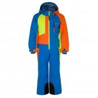 Kilpi Astronaut-JB, heldragt, børn, blå