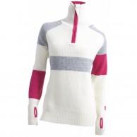 Ulvang Rav limited sweater, dame, hvid/grå