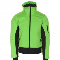 DIEL Edgar Junior drenge skijakke, grøn