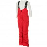 DIEL Fifo Børneskibukser, rød
