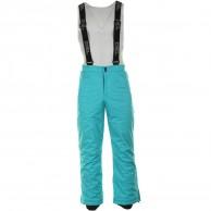 DIEL Erin junior skibukser, blå