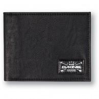 Dakine Riggs Coin Wallet, pung, sort