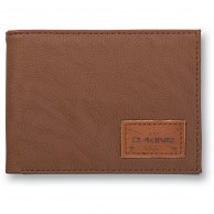 Dakine Riggs Wallet, pung, brun