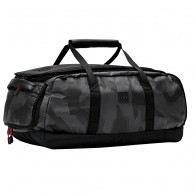 Douchebags, The Carryall 65L, Black Camo