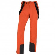 Kilpi Rhea-M Herre Soft Shell skibukser, orange