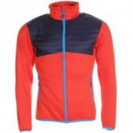 Cairn Meya M, softshell jakke, mænd, rød