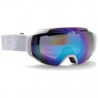 Demon Storm skibriller, hvid