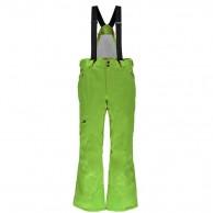Spyder Propulsion Tailored Fit skibukser, grøn