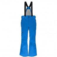 Spyder Propulsion Tailored Fit skibukser, blå