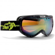 Demon Raptor skigoggle OTG, paint