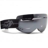 Demon Gravity skibriller, sort