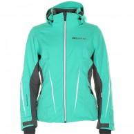 DIEL Bianka skijakke, dame, grøn