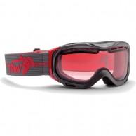 Demon Divine skibriller, grå/rød