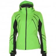 DIEL Chelsey skijakke, dame, grøn