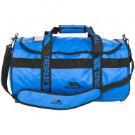 Trespass Blackfriar Waterproof Holdall 75L, dufflebag, blå