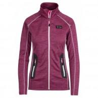 Kilpi Eris, fleece jakke, dame, pink