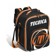 Tecnica Team Gear Pack, sort/orange