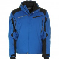 DIEL Chapman skijakke til mænd, blå