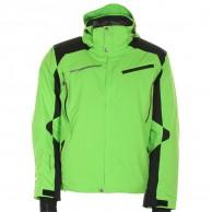 DIEL Chapman skijakke til mænd, grøn