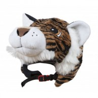 Hoxyheads hjelmcover, Tiger