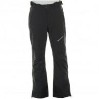 DIEL Bart ski-bukser, mænd, sort