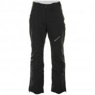 DIEL Chad ski-bukser, mænd, sort, kort benl