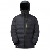Montane Ice Jacket, sort
