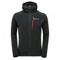 Montane Fury Jacket, herre, sort