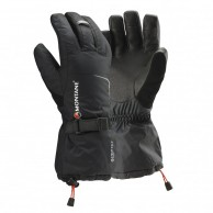 Montane Extreme Glove, sort