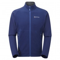 Montane Nuvuk Jacket, Antarctic Blue
