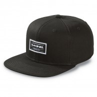 Dakine Quality Goods cap, sort
