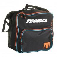 Tecnica Boot Bag, sort/orange
