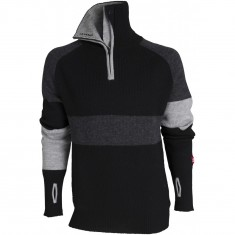 Ulvang Rav limited sweater, herre, sort