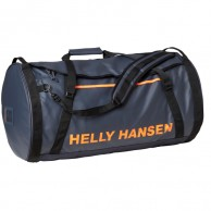Helly Hansen HH Duffel Bag 2 90L, graphite blue
