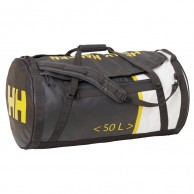 Helly Hansen HH Duffel Bag 2 50L, ebony