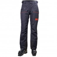 Helly Hansen W Powder pant, dame, blå