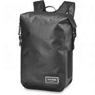 Dakine Cyclone Roll Top 32L, sort