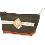 Dakine Dopp Kit MD, toilettaske, timber
