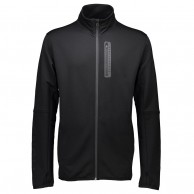 Mons Royale, Arrowsmith Jacket, Black
