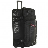 Tecnica Classic Trolley Bag, 110L, sort