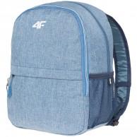 4F Mini, børnerygsæk, 7L, mørkeblå